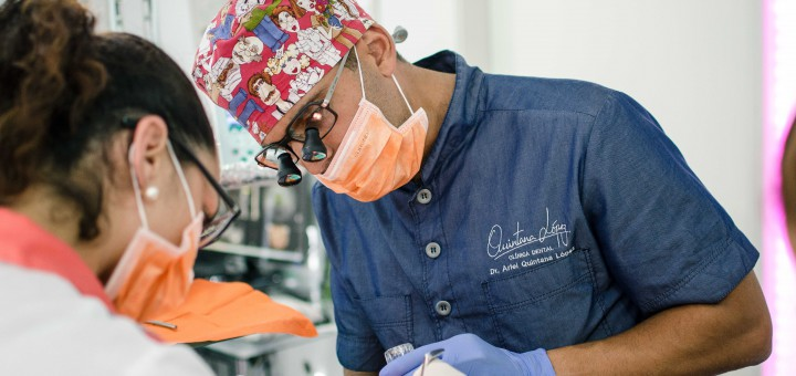 Dr Ariel Quintana Lopez